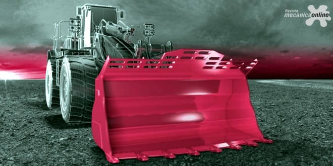 Nova geração da chapa antidesgaste Hardox®