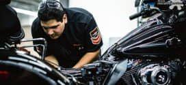Harley-Davidson orienta sobre cuidados com a bateria para o feriado