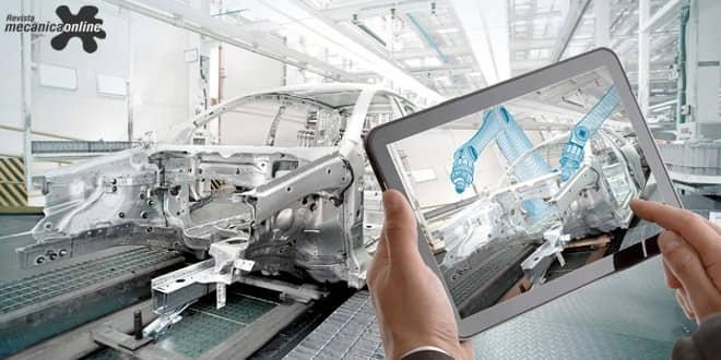 Setor automotivo apresenta ao Governo os pilares para a construção da indústria do futuro até 2030