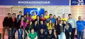 Inovathon Scania conquista prêmio de comunicação
