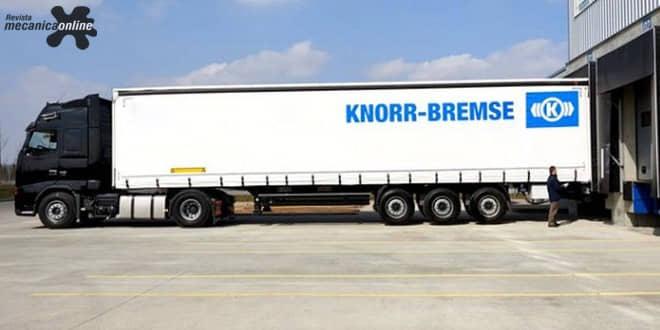Knorr-Bremse celebra 40 anos no Brasil