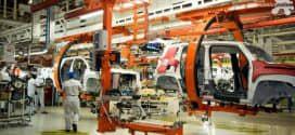 Polo automotivo Jeep completa dois anos com mais de 220 mil veículos produzidos