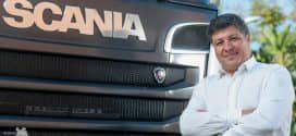 Scania inicia celebração de 60 anos de Brasil com anúncio de R$ 2,6 bilhões de investimentos