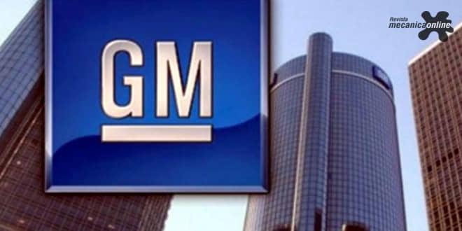 GM seleciona para Programa de Estágio 2018