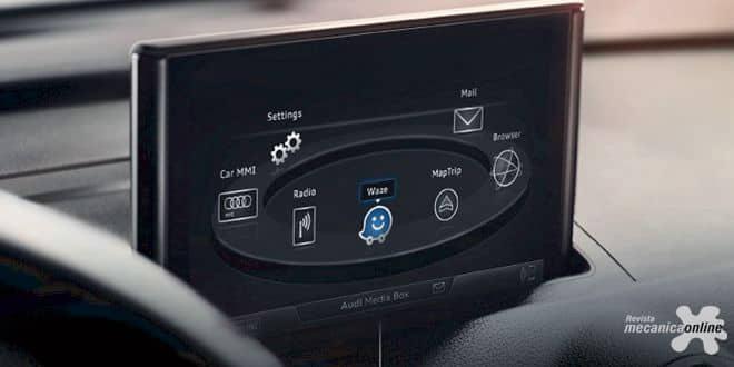 Audi Media Box é a novidade da marca na sua linha de acessórios