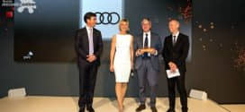 Audi é a marca mais inovadora segundo o 'Automotive Innovations Award 2017'