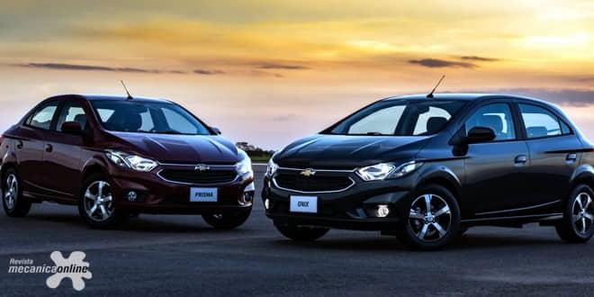 GM atinge marco de 400 mil motores produzidos em Joinville