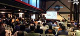 Indian Motorcycle do Brasil: ações em duas capitais agitam o grupo de proprietários da Indian Motorcycle, o IMRG