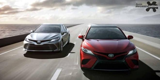 HERE Technologies amplia parceria com a Toyota