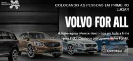 Volvo Cars apresenta ao mercado programa de vendas para pessoas com deficiência
