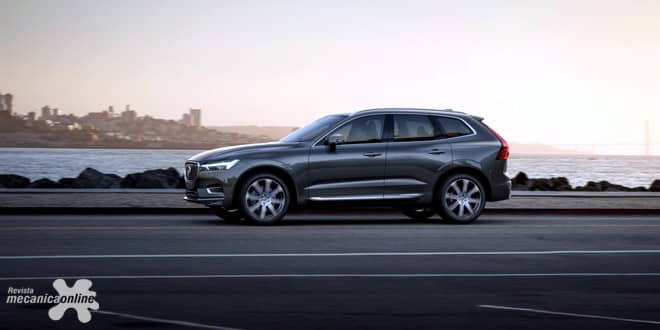 Volvo Cars firma parceria com Google para desenvolver plataforma de aplicativos