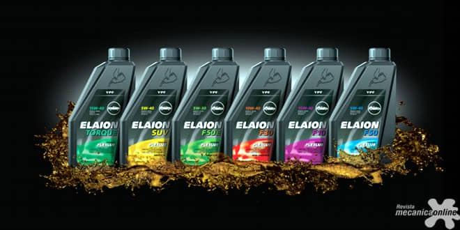 YPF investe no mercado de lubrificantes industriais