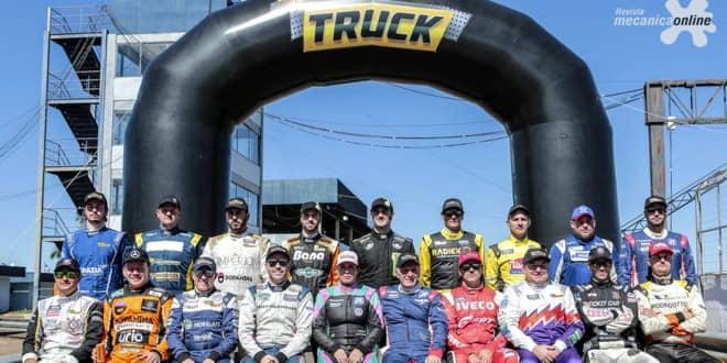 Copa Truck corre sábado na etapa de Caruaru