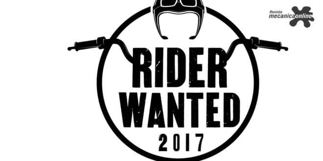 Harley-Davidson do Brasil lança o inédito Concurso Cultural Rider Wanted
