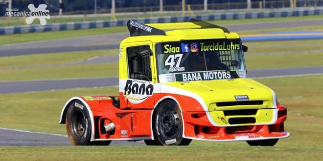 Copa Truck: Iveco lidera disputa entre as montadoras