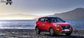 Hyundai Creta ultrapassa a marca de 15 mil unidades comercializadas no País