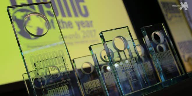 Mecânica em Dias | Engine of the year – Os melhores motores de 2017