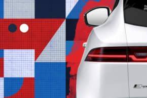 Jaguar apresenta o E-PACE, seu novo SUV compacto focado em performance