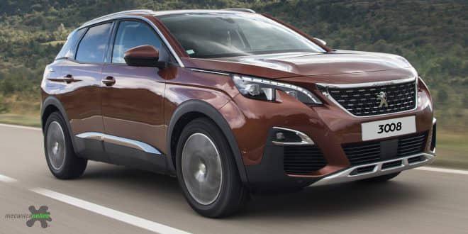 Peugeot esnoba requinte, tecnologia e design avançado com o Novo SUV 3008
