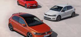Volkswagen confirma a produção do Novo Polo na unidade Anchieta