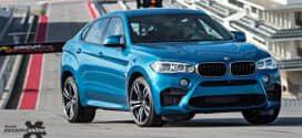BMW X5 M chega ao Brasil no primeiro semestre de 2018