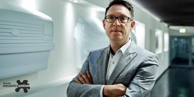 Centro de design da Ford na Europa faz investimento em tecnologia 3D e tem novo diretor
