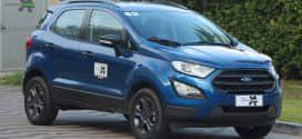 Ford EcoSport 2018 chega com o melhor conteúdo do segmento