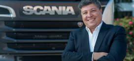 Confira a coletiva de imprensa da Scania na Fenatran 2017