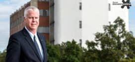 Scania Latin America tem novo presidente