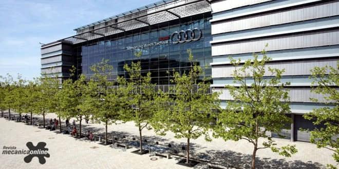 Audi nomeia quatro novos membros de seu Conselho Administrativo