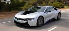 BMW i8 é o esportivo mais eficiente do Brasil em 2017, aponta Inmetro