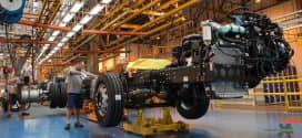 Ônibus: tecnologias para redução do consumo de combustível e de emissões