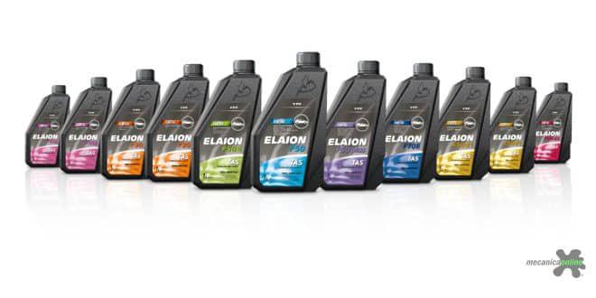 Tecnologia anti-stress TAS® é novidade na linha de lubrificantes Elaion YPF