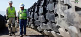 Poderosos e robustos, pneus off-road precisam estar prontos para qualquer desafio