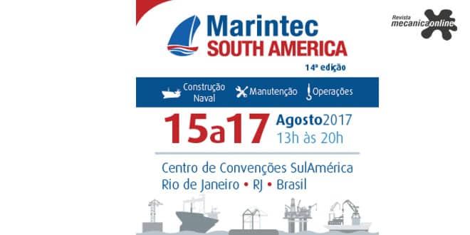 Motorizações híbridas para o setor naval é tema da Cummins durante a Marintec 2017