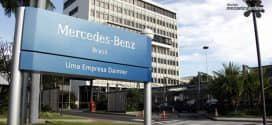 Mercedes-Benz inicia inscrições para o Programa de Estágio 2018