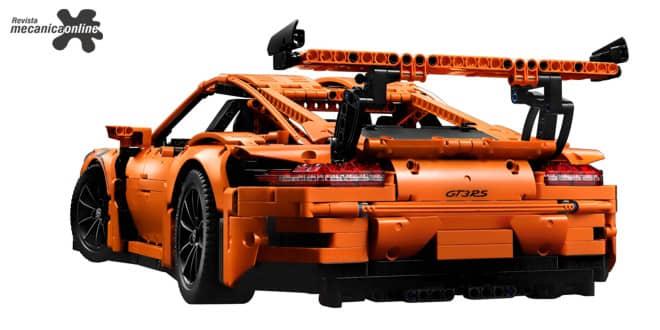 Porsche para seu pai…em LEGO!