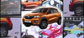 Mecânica Online | Os segredos mecânicos do Renault Kwid