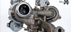 Turbocompressor de Dois Estágios Regulados da BorgWarner Movimenta o Novo Motor a Diesel do Jaguar Land Rover
