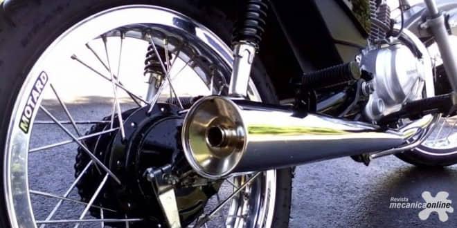 Mitos sobre catalisadores para motocicletas