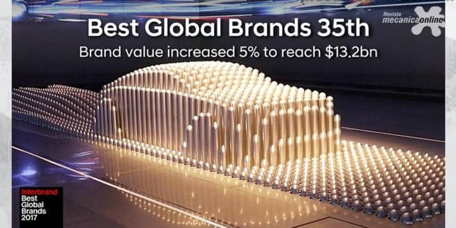 Hyundai segue entre as marcas mais valiosas do mundo segundo pesquisa Interbrand