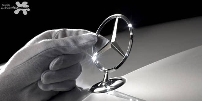 Mercedes-Benz chega ao Salão do Automóvel de Frankfurt com um novo recorde de vendas em agosto