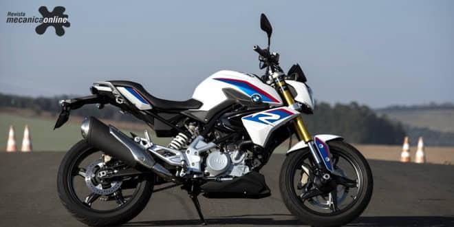 Nova BMW G 310 R e toda a linha Motorrad passam a contar com consórcio oficial do BMW Group