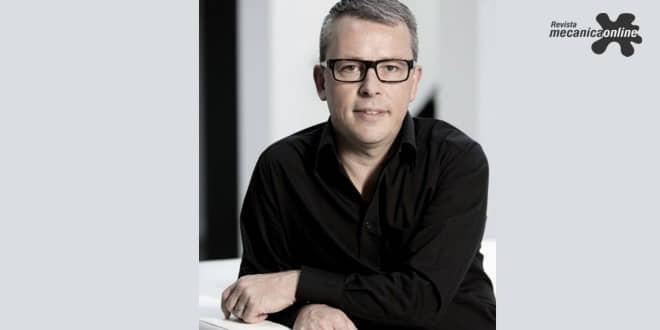Kia Motors contrata Pierre Leclercq como novo chefe de estilo