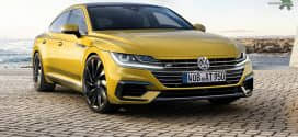 """Volkswagen é escolhida a """"Marca Mais Inovadora de 2017"""" em Frankfurt"""
