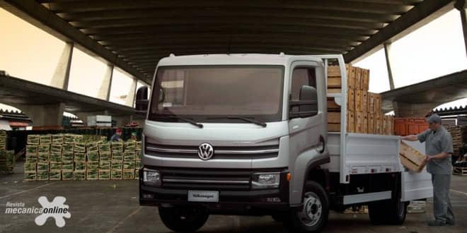 Nova família Volkswagen Delivery e fábrica ampliada geram mais 300 empregos em Resende