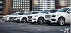 Volvo Cars: estratégia de eletrificação é reconhecida pelas Nações Unidas