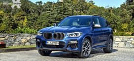 Novo BMW X3 chega ao Brasil no primeiro semestre de 2018