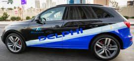 Delphi Automotive anuncia nomes pós-cisão