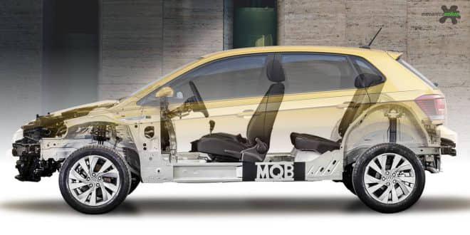 Entenda a sopa de letrinhas junto da estratégia modular que chega com o Novo Volkswagen Polo